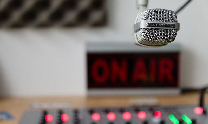 Mike Avery Outdoors Radio